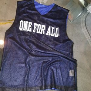 Other - Youth reversible  sports tank